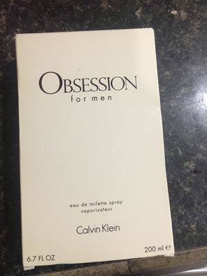 perfume . calvin klein and issey miyake for Sale in Tampa, FL