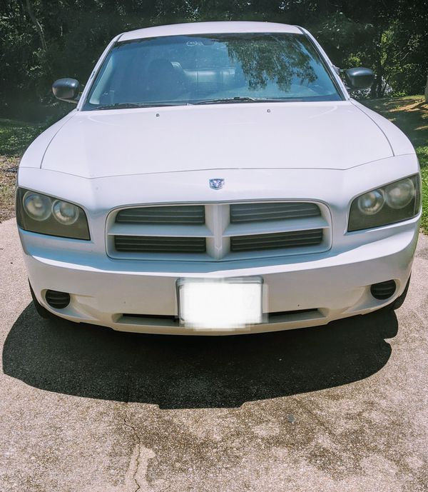 2006 Dodge Charger (Police Package)