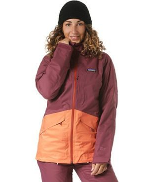 Patagonia Women's snowbelle Insulated Jacket xs or small for Sale in Seattle, WA
