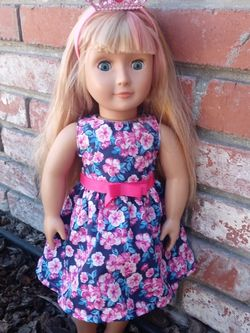 My Generation Doll for Sale in Campbell,  CA