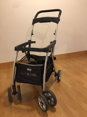 Chicco Keyfit Caddy Stroller for Sale in Portland, OR