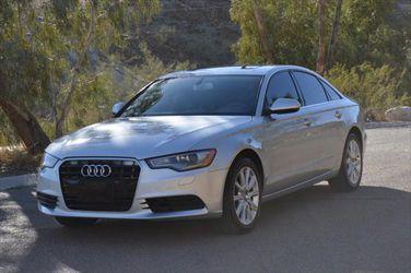 2015 Audi A6 for Sale in Phoenix,  AZ