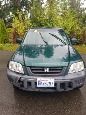 1999 Honda CR-V for Sale in Bothell, WA