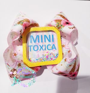 Toxica Hair bows for Sale in Gurnee, IL