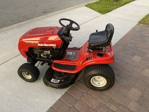 Tractor Lawnmower for Sale in Orlando, FL