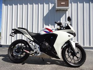 2013 Honda CBR500R for Sale in Longwood, FL