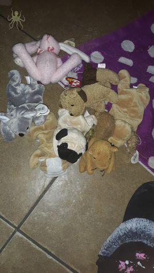 1993 to 1996 Beanie Babies for Sale in Phoenix, AZ