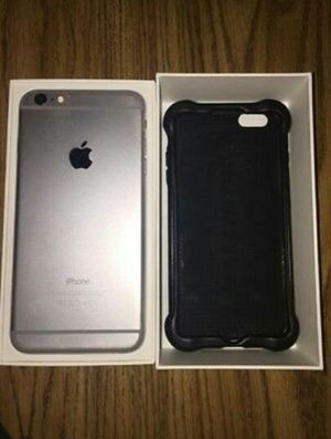 Apple iPhone 6 plus for Sale in Lakewood, CO