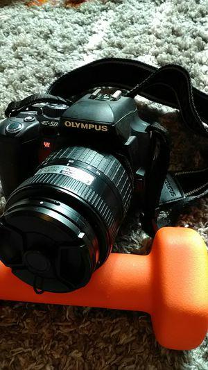 Olympus Digital E-500 Camera for Sale in Portland, OR