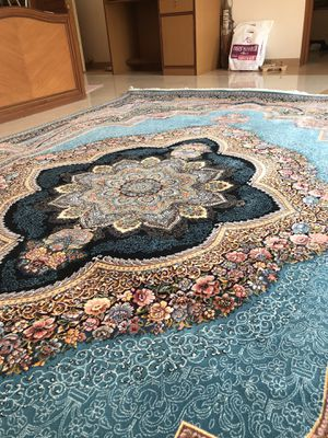 Persian rug 7*10 made in Iran - Absolutely Brand New for Sale in Fairfax, VA