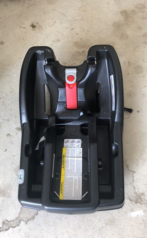 Graco car seat base..i have two of them