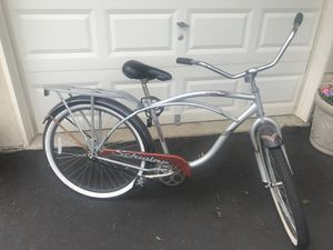 26inch Schwinn Cruiser Bike for Sale in Arlington, VA