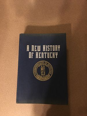 A new History of Kentucky for Sale in Nicholasville, KY