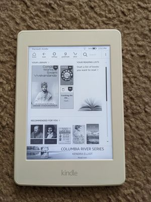 Amazon Kindle Paperwhite for Sale in Sunnyvale, CA