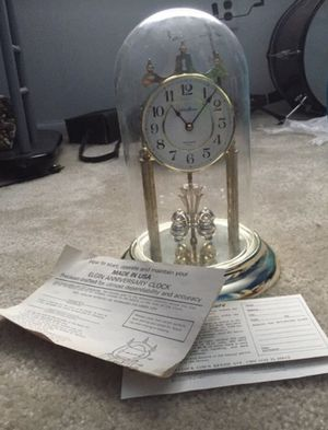 Antique Seth Thomas clock for Sale in Fort Washington, MD