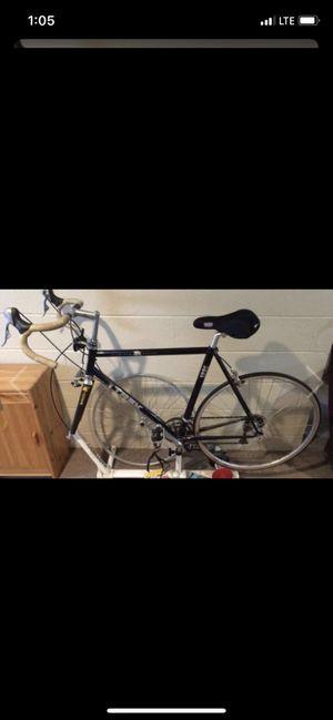 Trek 1220 road bike w/ stand for Sale in Detroit, MI