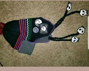 Nightmare before Christmas beanie for Sale in Houston, TX