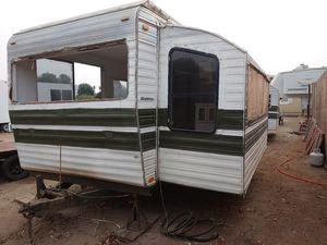 1983 park model rv 40ft for Sale in Menifee, CA