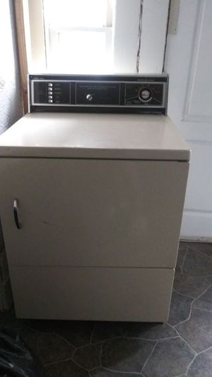 GE Non working dryer for Sale in Fort Worth, TX