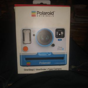 Polaroid Onestep 2 Viewfinder I-type Camera for Sale in Oklahoma City, OK