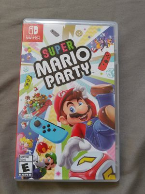 Super Mario Party for Sale in Anaheim, CA