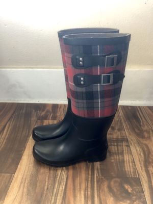 Ugg rain boots for Sale in Long Beach, CA