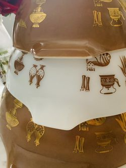Vintage EARLY AMERICAN PYREX Collection for Sale in Torrance,  CA