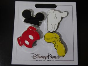 Disney Mickey Mouse pins for Sale in Chino Hills, CA