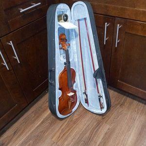 S&K Violin 2 Bows Polish And Resin for Sale in Nashville, TN