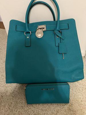 Authentic Mk bag for Sale in Saginaw, MI