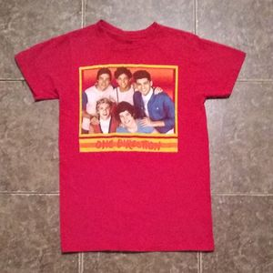 One Direction Shirt for Sale in Montgomery, AL