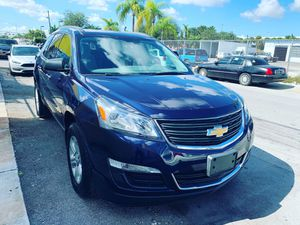 Chevy traverse 2015 for Sale in Coral Gables, FL