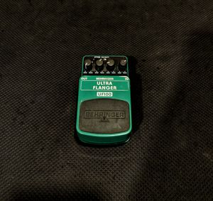Behringer Ultra Flanger Guitar Effects Pedal for Sale in Centreville, VA