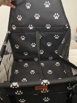 Dog Car seat for Sale in Fresno,  CA