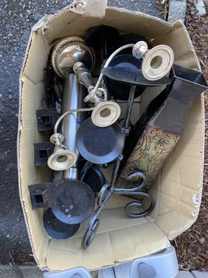 All metal things for Sale in Fircrest, WA