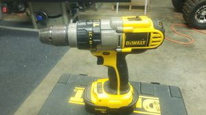 Dewalt 18 volt Drill/Hammer/Driver for Sale in Monroe, WA