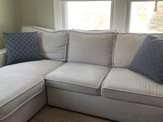 Gently Used Sectional for Sale in Bensalem,  PA