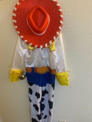 Toy story kids costume size small (like new) for Sale in Anaheim, CA