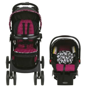 Car seat & Stroller Combo set for Sale in Lake Worth, FL