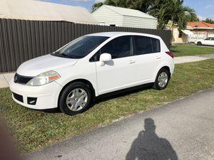 2009 Nissan Versa for Sale in Miami, FL