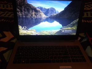 Hp Windows 10 Notebook. Great Condition! for Sale in Cypress Gardens, FL