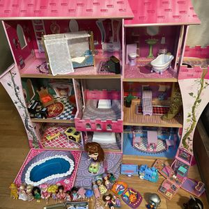 Doll House for Sale in Albuquerque, NM