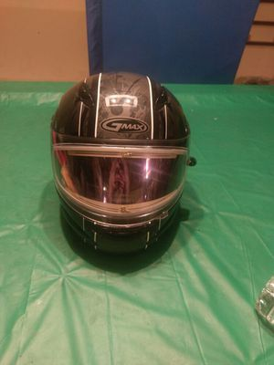 Snowmobile helmet for Sale in Wolcott, CT