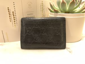 Gucci compact wallet for Sale in Jersey City, NJ