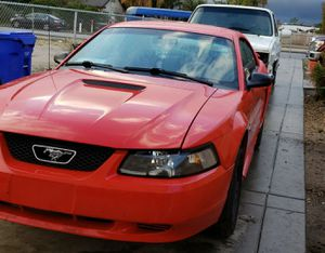 01 ford mustang for Sale in Roy, UT