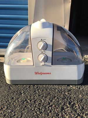 Double Sided Humidifier for Sale in Tolleson, AZ