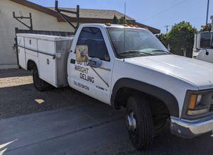 Chevy 3500 for Sale in Phoenix, AZ