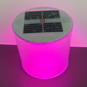 Multicolor Inflatable Solar Light for Sale in Phoenix, AZ