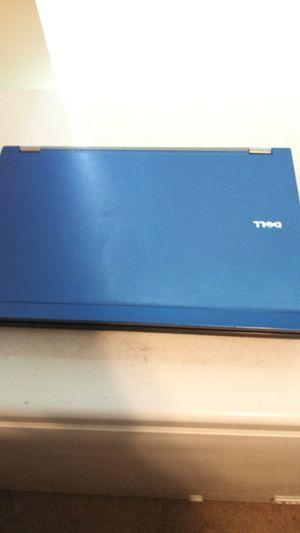 Dell latitude I7 laptop for Sale in Midland, MI