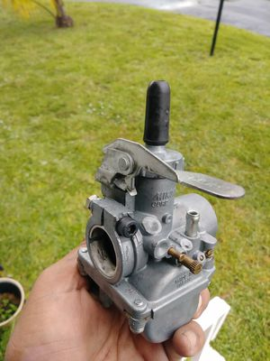 Mikuni carb for 2 stroke motorbike for Sale in Hollywood, FL
